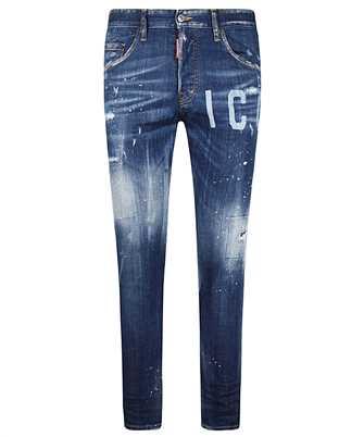 Dsquared2 S79LA0023 S30342 SKATER Jeans