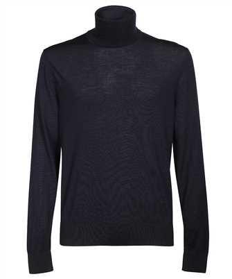 Dolce & Gabbana GX625T JAVOP TURTLE-NECK Knit