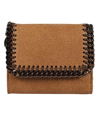 Stella McCartney 431000 W8627 FALABELLA Wallet