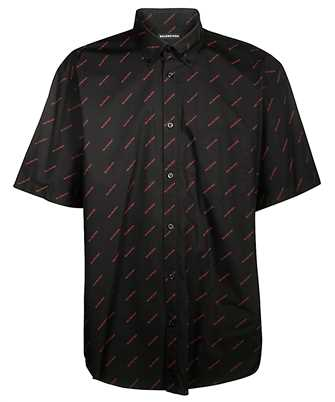 Balenciaga 534332 TBL96 Shirt