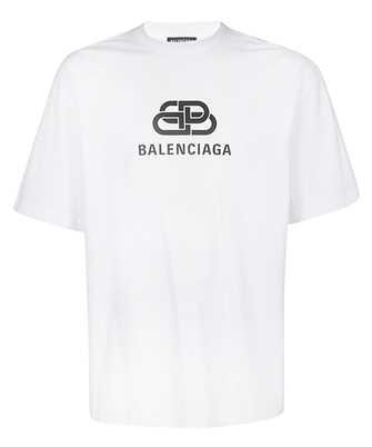 Balenciaga 578139 TEV48 T-shirt