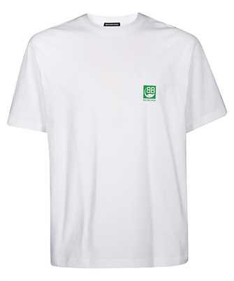 Balenciaga 594579 THV63 T-shirt