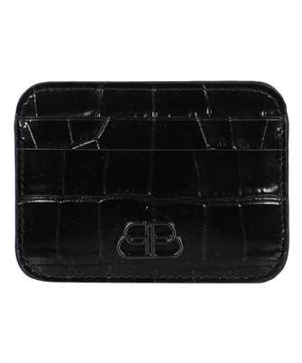 Balenciaga 601386 1LRD7 BB Card holder