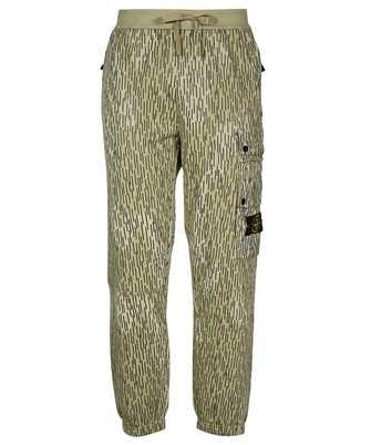 Stone Island 651E3 FLEECE Trousers