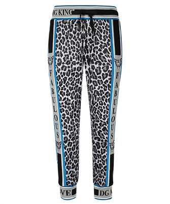 Dolce & Gabbana GYRHAZ G7TNH JOGGING Trousers