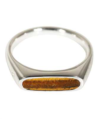 Tom Wood R75BOTG01 MARIO TIGER EYE Ring