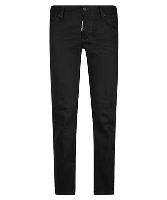 Dsquared2 S80LA0019 S30564 JENNIFER CROPPED Jeans