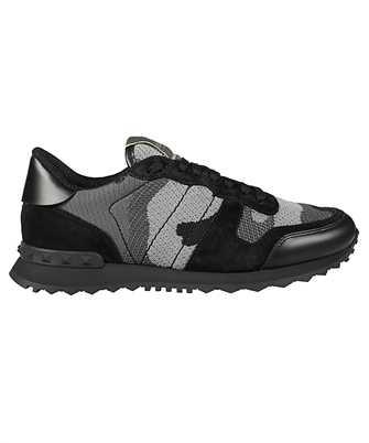 Valentino Garavani UY2S0723QRK CAMOUFLAGE ROCKRUNNER Sneakers