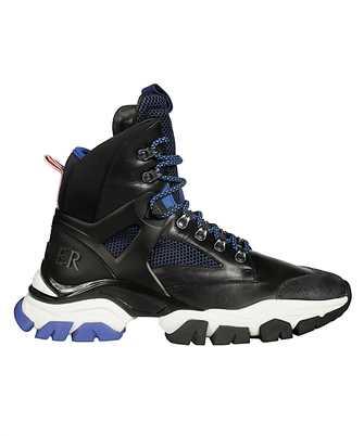 Moncler 10407.00 02S17 TRISTAN Sneakers