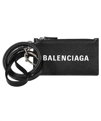 Balenciaga 594548 1IZI3 CASH Card holder