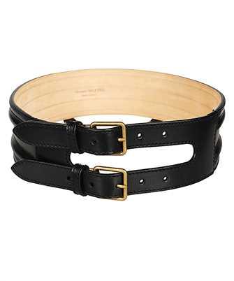 Alexander McQueen 610545 1BR00 Belt