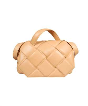 Bottega Veneta 641236 VCQR1 TOP HANDLE PADDED Bag