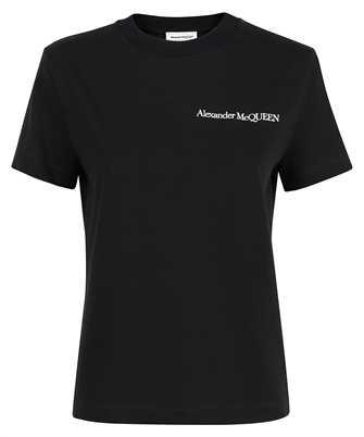 Alexander McQueen 672374 QLABM T-shirt