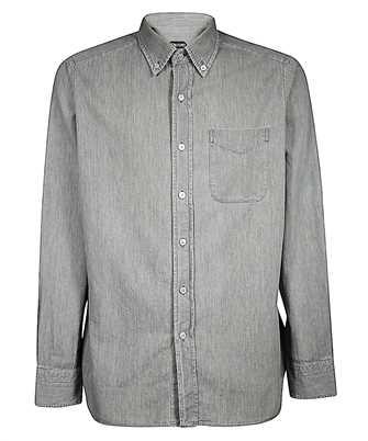 Tom Ford 6FT410 94UTAN BUTTON DOWN Shirt