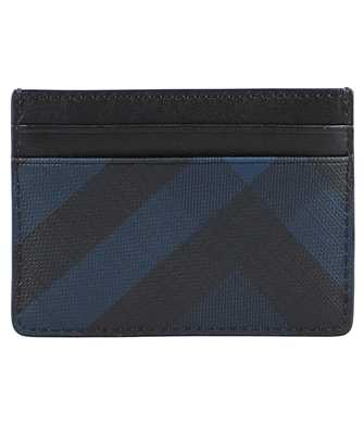 Burberry 8022941 LONDON CHECK Card holder