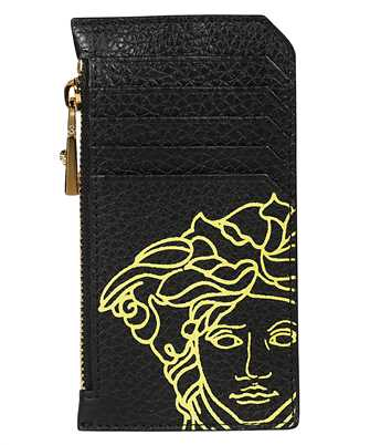 Versace DP37855 DVTG4M POP MEDUSA Card holder