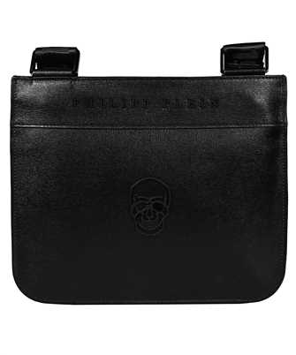 Philipp Plein F20A MBA0975 PLE004N SKULL CROSS BODY Bag