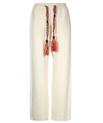 Don Dup F243 KF0207D XXX FLEECE Pantalone