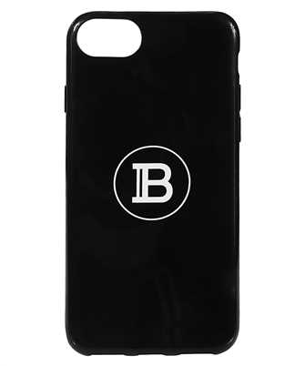 Balmain TM0M006PSNE MONOGRAM iPhone 8 cover