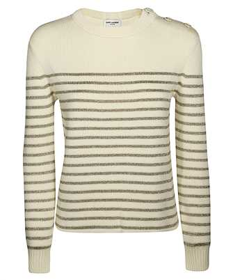 Saint Laurent 605488 YAFS2 SAILOR Knit
