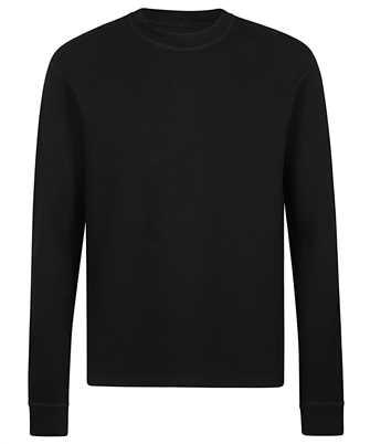 Bottega Veneta 649056 V0IS0 WAFFLE JERSEY T-shirt