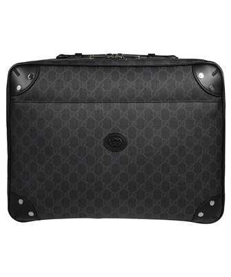 Gucci 658543 97S4N GG SUPREME CANVAS Bag