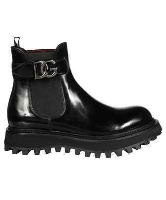 Dolce & Gabbana A60371 A1203 ANKLE Boots