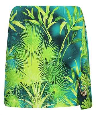 Versace A83920 A234694 JUNGLE PRINT Skirt