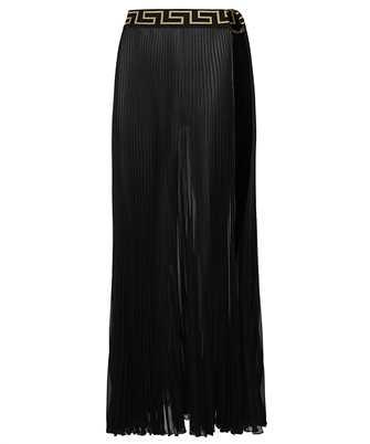 Versace ABD10032 1F00609 GRECA BORDER CHIFFON Pareo