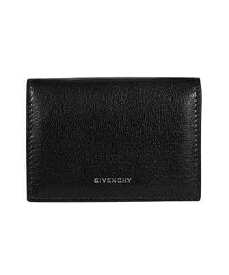 Givenchy BB60H2B15P EDGE COMPACT Wallet