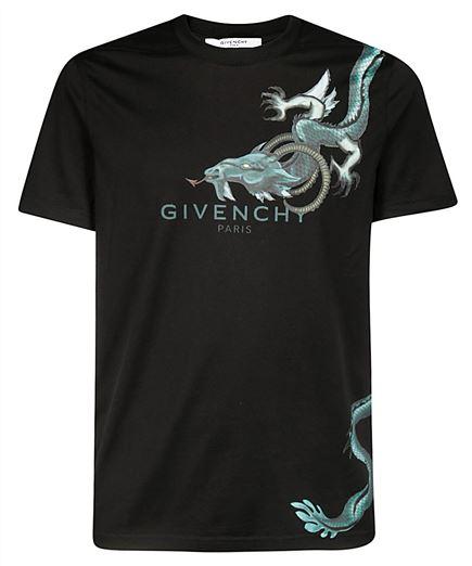 Givenchy BM7 0F43 002 T-shirt