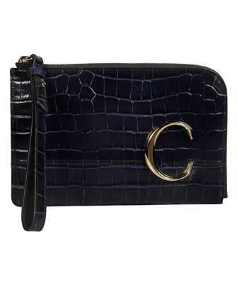 Chloé CHC19UP086A87 Wallet
