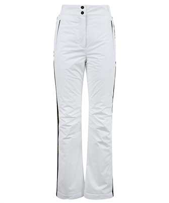 Fendi FAB183 A8X1 SKI Trousers