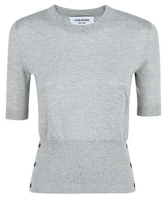 Thom Browne FKA250A 06162 RELAXED FIT T-shirt