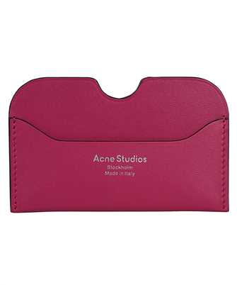 Acne FN UX SLGS000103 Card holder