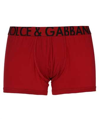 Dolce & Gabbana M4B79J FUGHH STRETCH COTTON Boxer briefs