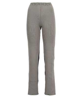 Off-White OWHG006F21KNI001 BOLD Pantalone