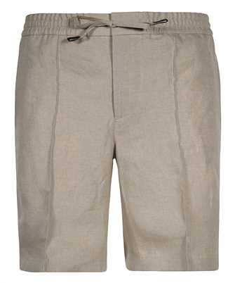 Brioni RPP10L P6114 SYDNEY LINEN TROPICAL Shorts