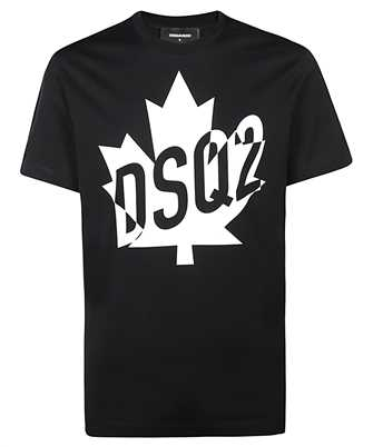 Dsquared2 S74GD0786 S22844 T-Shirt