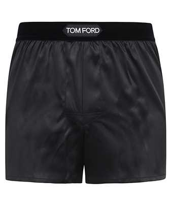 Tom Ford T4LE4 101 SILK Boxerbriefs