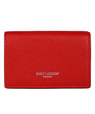 Saint Laurent 459784 B680N Wallet