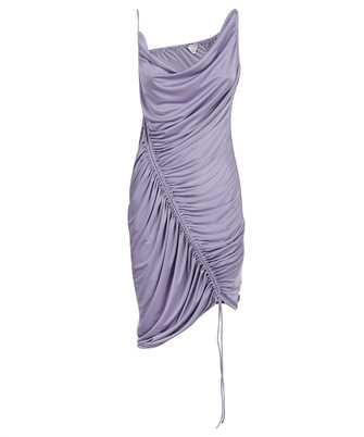 Bottega Veneta 660522 VKUR0 PULL-ON SATIN Dress