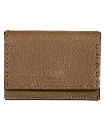 Fendi 8M0395 SMT TRIFOLD Wallet