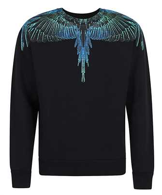 Marcelo Burlon CMBA009R21FLE001 WINGS REGULAR Sweatshirt