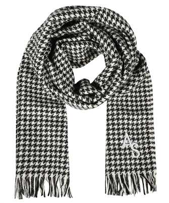 Acne FN-UX-SCAR000161 HOUNDSTOOTH Scarf