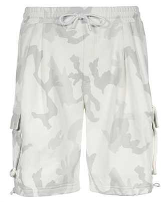 Dolce & Gabbana GYSJAZ G7YEB DG LOGO JOGGING Shorts