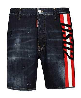 Dsquared2 S74MU0601 S30664 Shorts