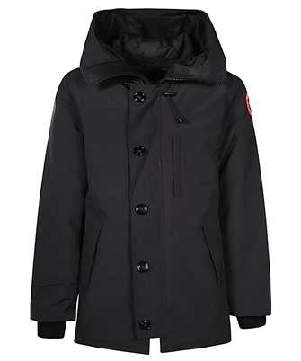 Canada Goose 3426MNF CHATEAU NO FUR Jacket