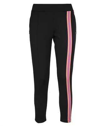 EA7 3KTP71 TJU6Z REGULAR-FIT Trousers