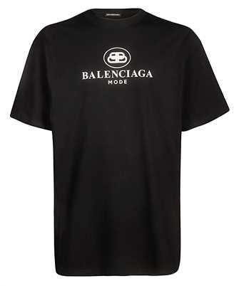 Balenciaga 570803 TFV76T-shirt